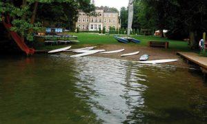 Schloss AschebergSchleswig-Holstein