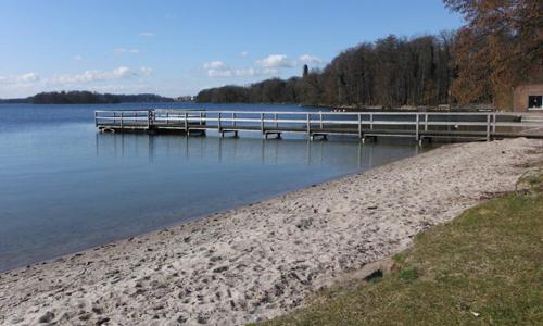 Plöner See (Fegetasche)