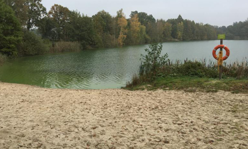 Wehnser See Edemissen