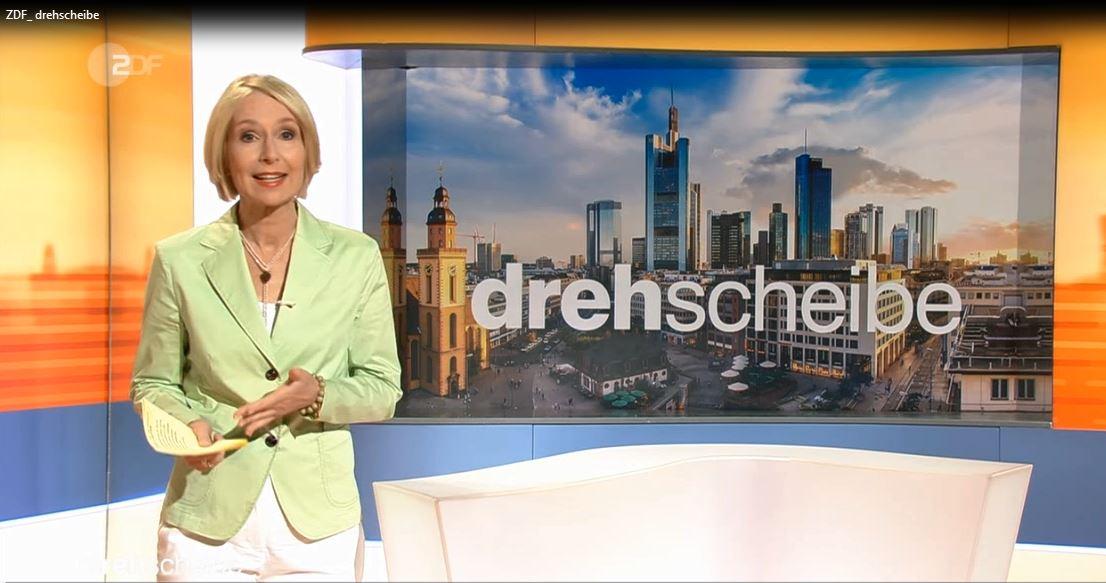 ZDF Drehscheibe_Cover-Bild